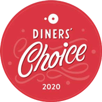 OpenTable Diners Choice 2020