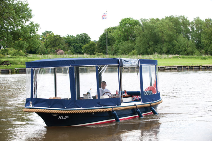 AV Boat Hire