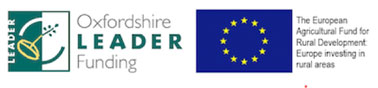 Oxfordshire LEADER funding
